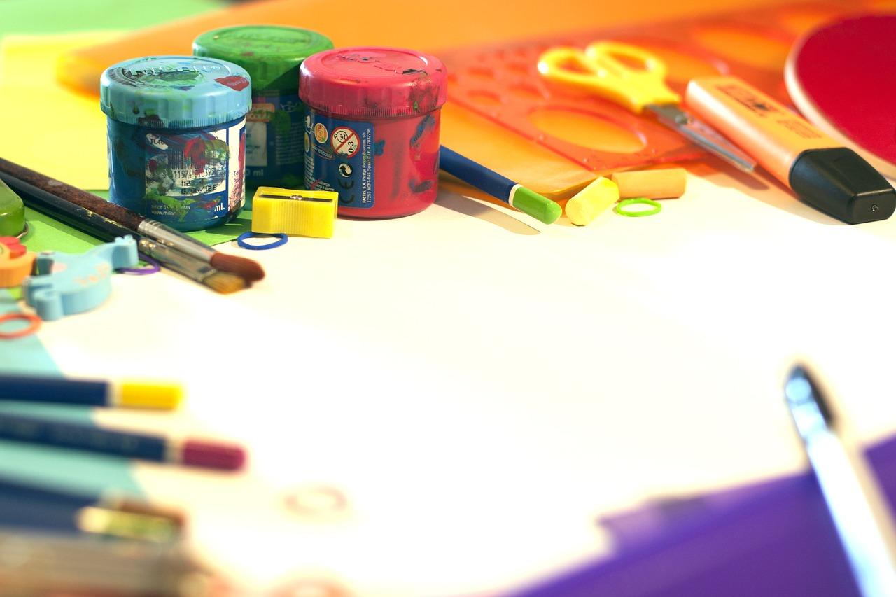 Le coloriage permet-il de développer son esprit créatif ?